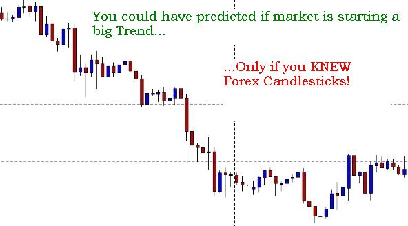 Forex candlestick analysis software